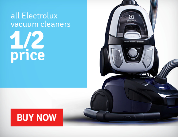 all-electrolux-vacuum-cleaners