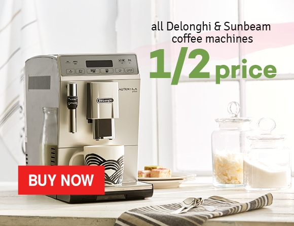 delonghi-and-sunbeam-coffee-machines