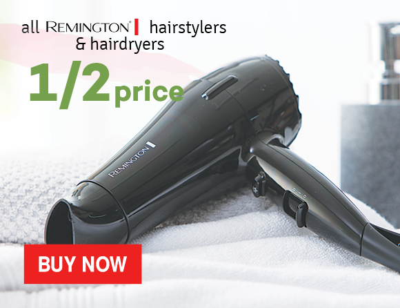 all-remington-hairdryers-and-hair-stylers