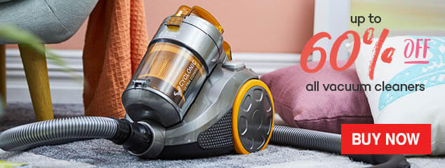 all-vacuum-cleaners