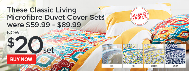 these-classic-living-microfibre-duvet-cover-sets