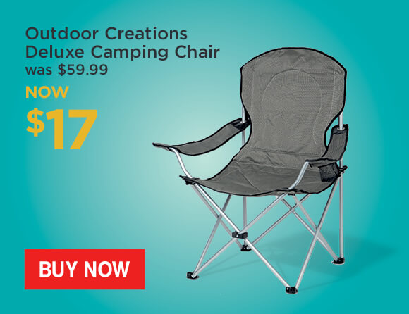 Deluxe-Camping-Chair