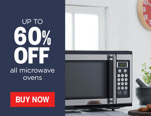 all-microwave-ovens