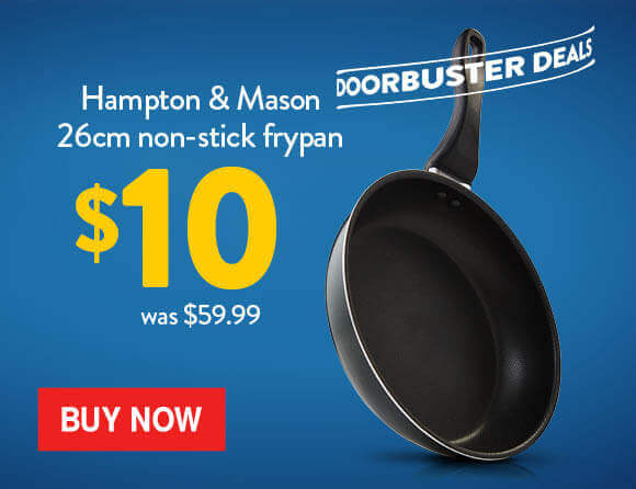 Hampton-And-Mason-26cm-Frypan
