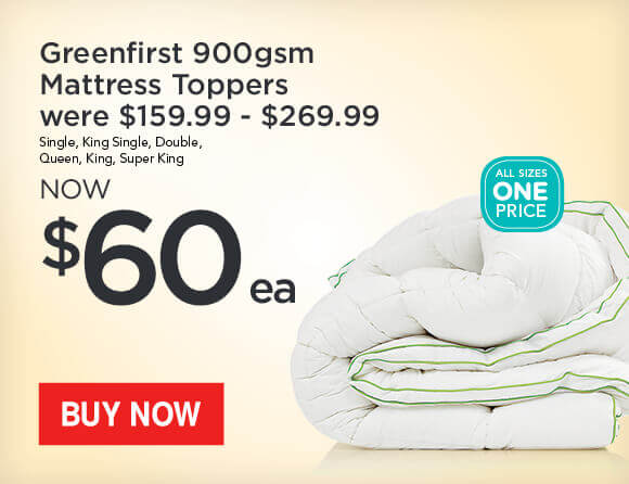 Greenfirst-900gsm-Mattress-Topper