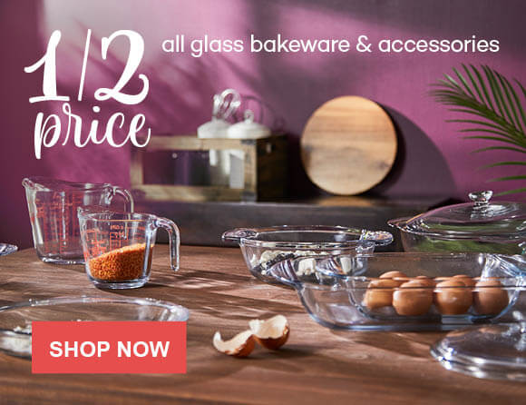 all-glass-bakeware-and-accessories