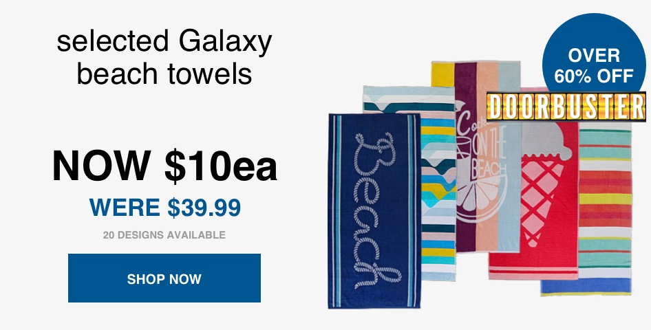 these-galaxy-beach-towels