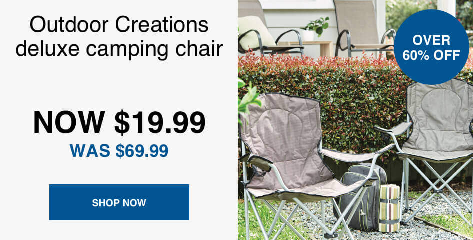 Outdoor-Creations-Deluxe-Camping-Chair