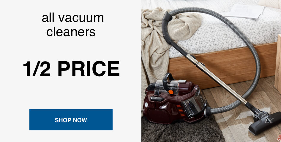 vacuum-cleaners