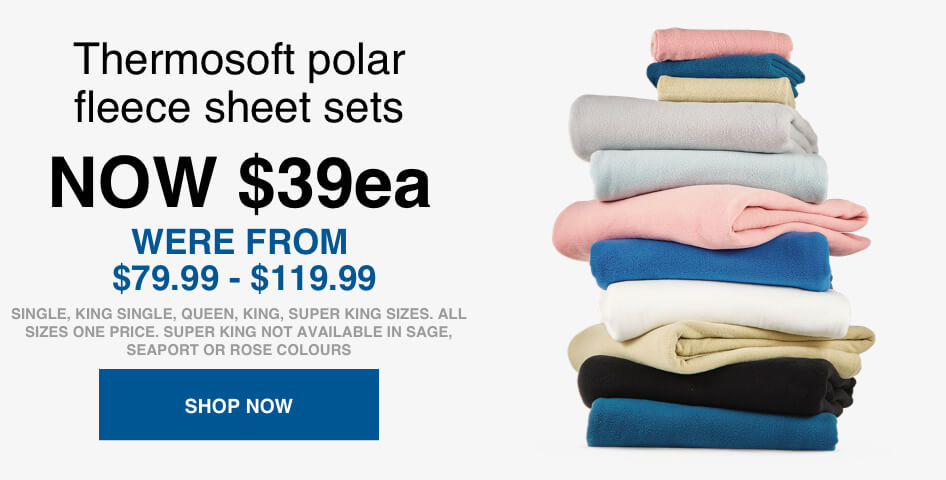 Thermosoft-Polar-Fleece-Sheet-Set