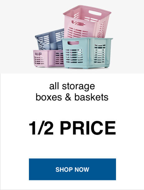 basket-and-boxes