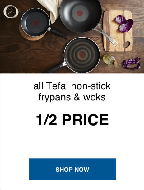 tefal-non-stick-frypans-and-woks