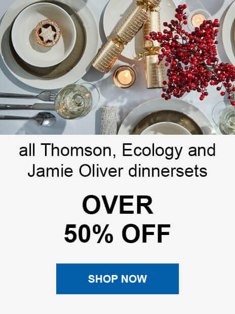 thomson-ecology-and-jamie-oliver-dinnersets