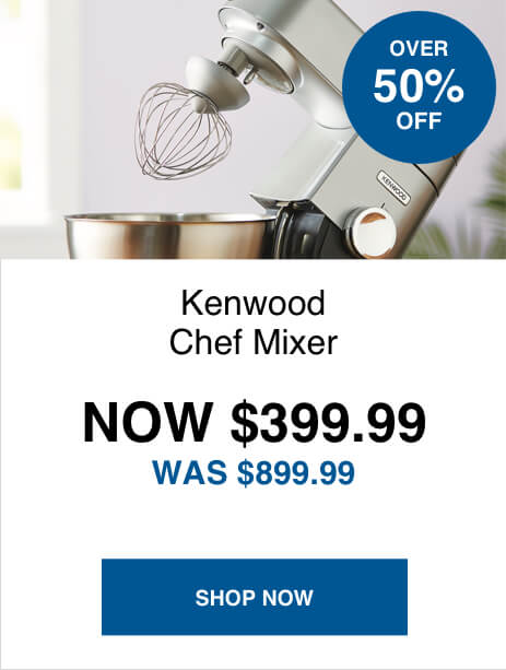 Kenwood-Chef